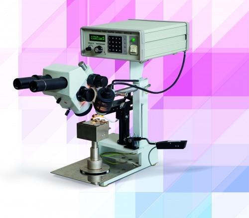 Аппарат микроконтактной резистивной точечной сварки УМС-3К