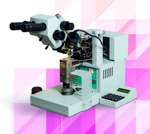 Автоматизированная установка для термокомпрессионной сварки УМС-1ТК