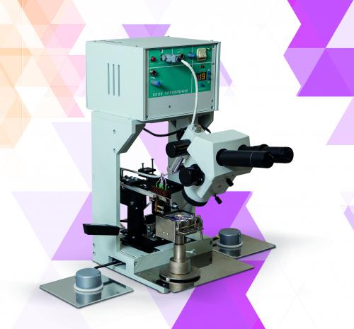 Универсальный механизированный аппарат термокомпрессионной УМС-3КТП